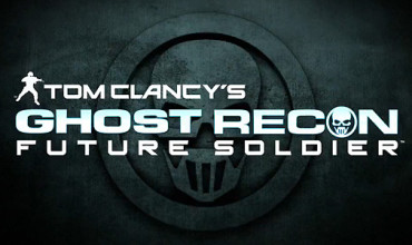 Ghost Recon Future Soldier: World Premiere Gameplay Trailer