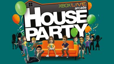 Xbox LIVE Arcade House Party 2012 Kicks Off Soon