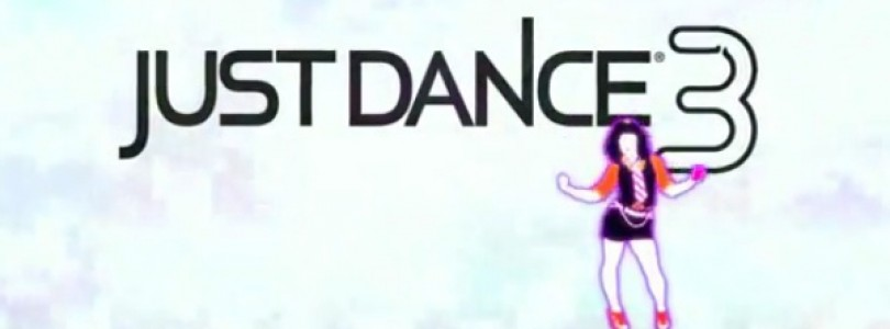 New Fitness Inspired Just Dance 3 DLC