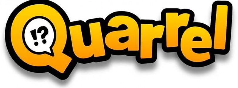 Quarrel Review