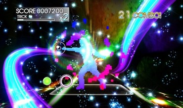 KONAMI Details New Kinect Dance Title for Xbox LIVE Arcade
