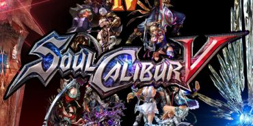 The Search for the UK's Top SoulCalibur V Player