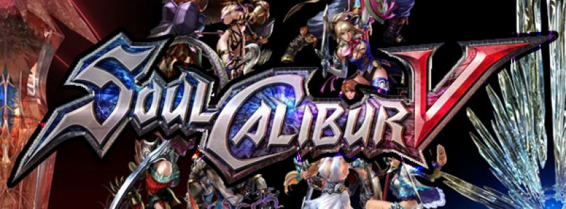 Three Premium DLC Packs This February For SoulCalibur V