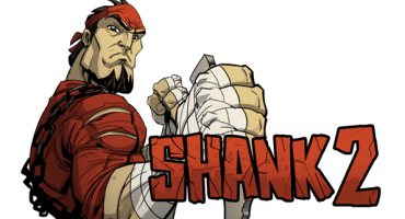 Shank 2 for Xbox LIVE Arcade Feb 8