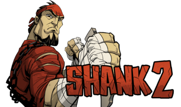 Shank 2 Coming February 8
