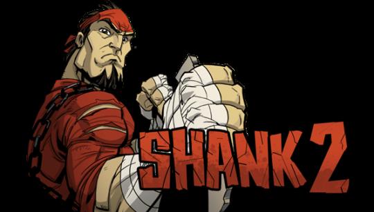 Shank 2 - Xbox 360 [MULTI] (Exclue)