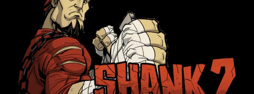 Shank 2 for Xbox LIVE Arcade Feb 8