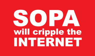 January 18 is Stop SOPA Day – thisisxbox.com will Blackout for 1 day