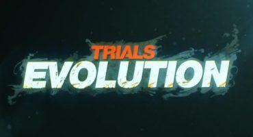 Trials Evolution – Map Editor Trailer