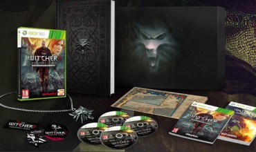 The Witcher 2: Assassins Of Kings Dark and Enhanced Edition's Dated for April 17
