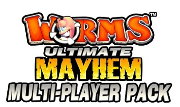 Multi-player Pack now available for Worms Ultimate Mayhem