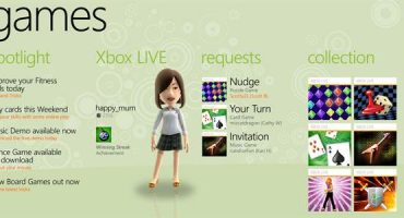 New Windows Phone 7 Games Announced at Microsoft Spring Showcase 2012