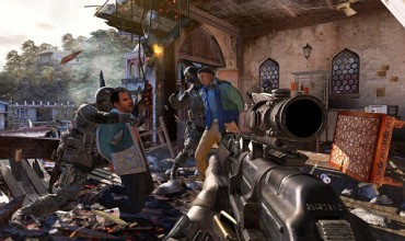 Modern Warfare 3 – New Achievements for DLC Collection