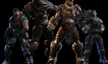 Gears of War 3: Forces of Nature DLC Out Now