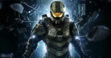 Halo 4 Dated November 6