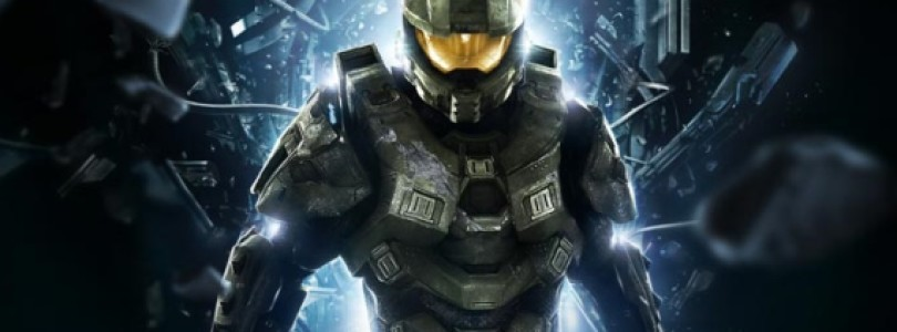 "343 Industries Unveils ""Halo 4"" Multiplayer Details and ""A Hero Awakens"" ViDoc"