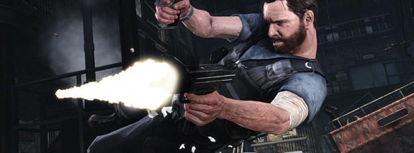 New Max Payne 3 Screenshots – Video