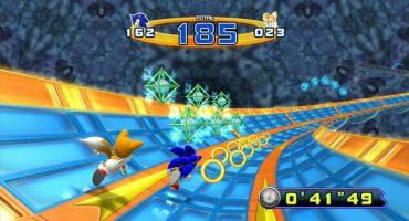 Sonic the Hedgehog 4: EPISODE II – Leaked Screenshots