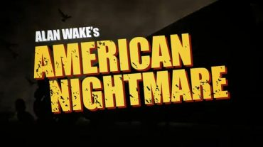 Alan Wake's American Nightmare Lands on the Marketplace