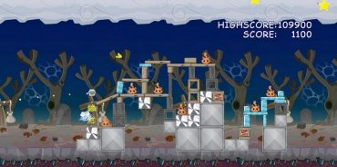 Angry Fish: Deep Sea Released on XBLI