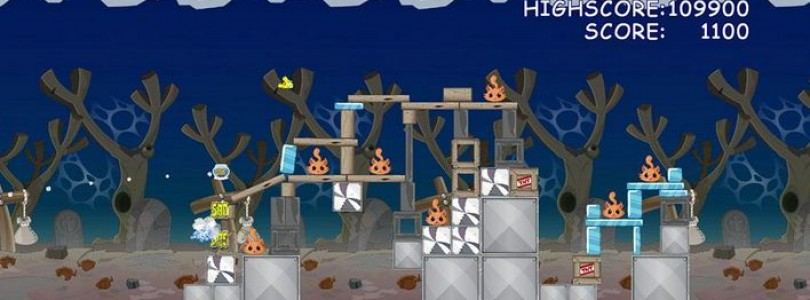 Angry Fish: Deep Sea Released on XBLI