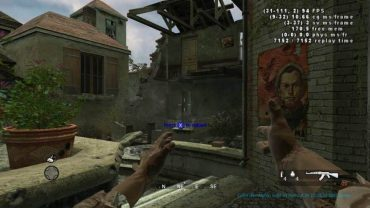 Scrapped Call of Duty: Devils Brigade Footage