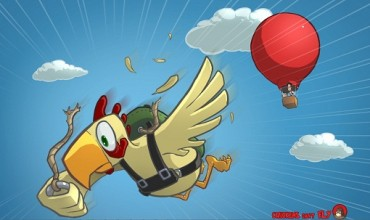 Chickens Can't Fly Now Available On WP7