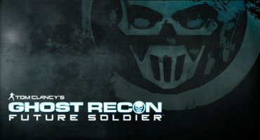 New Ghost Recon Future Soldier Online Trailer
