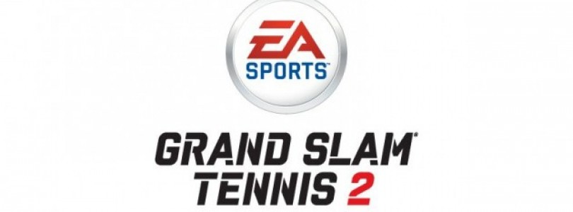 Serve Up The Aces on Grand Slam Tennis 2 – Out Now