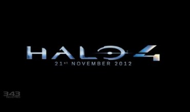 Halo 4 Release Dated for November 21?
