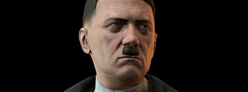 Change History With Sniper Elite 2 Pre-Order Bonus – Kill Hitler