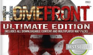 Homefront Ultimate Edition Releasing in Europe