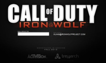 Shock Horror – Activision Confirm New Call of Duty for 2012