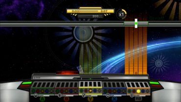 JAM Live Music Arcade is Available Now On XBLA