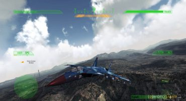 Jane's Advanced Strike Fighters Out Now