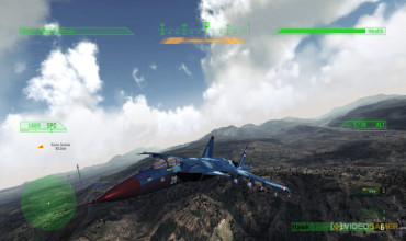 Deep Silver Confirms UK Release Date for Jane's Advanced Strike Fighters