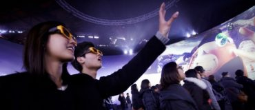 Kinect Powered Virtual Museum Now Open in South Korea