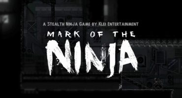 Mark of the Ninja – New Game From Developers of Shank