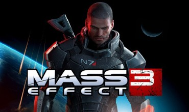 Mass Effect 3 – Take Back Earth Trailer