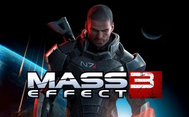 Mass Effect 3 – Take Earth Back Extended Trailer