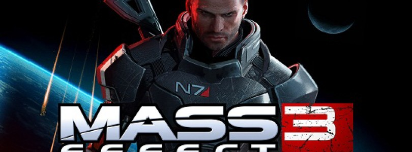 Mass Effect 3 – Launch Trailer