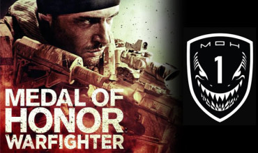 Medal of Honor: Warfighter – First Gameplay Trailer
