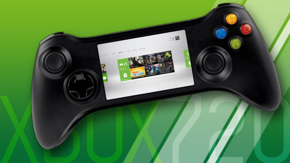 EDGE Sources Claim The New Xbox Will Block Used Games