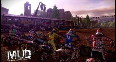 MUD – FIM Motocross World Championship: Dev Diary