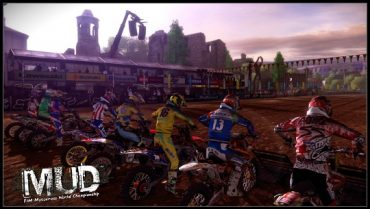 MUD – FIM Motocross World Championship The Game April 2012