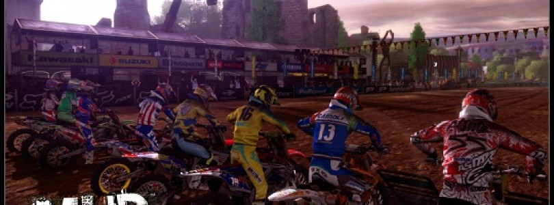 MUD – FIM Motocross World Championship – New Trailer