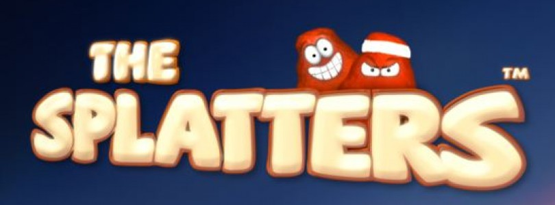 The Splatters – Coming Next Week on XBLA