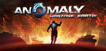Anomaly Warzone Earth Less Than Half Price This Week Only