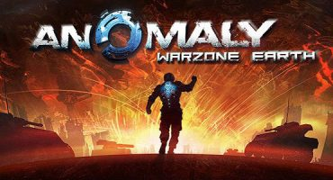 Anomaly Warzone Earth Dev Video of Xbox-Specific Features