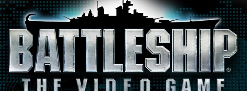 BATTLESHIP: The Video Game Trailer